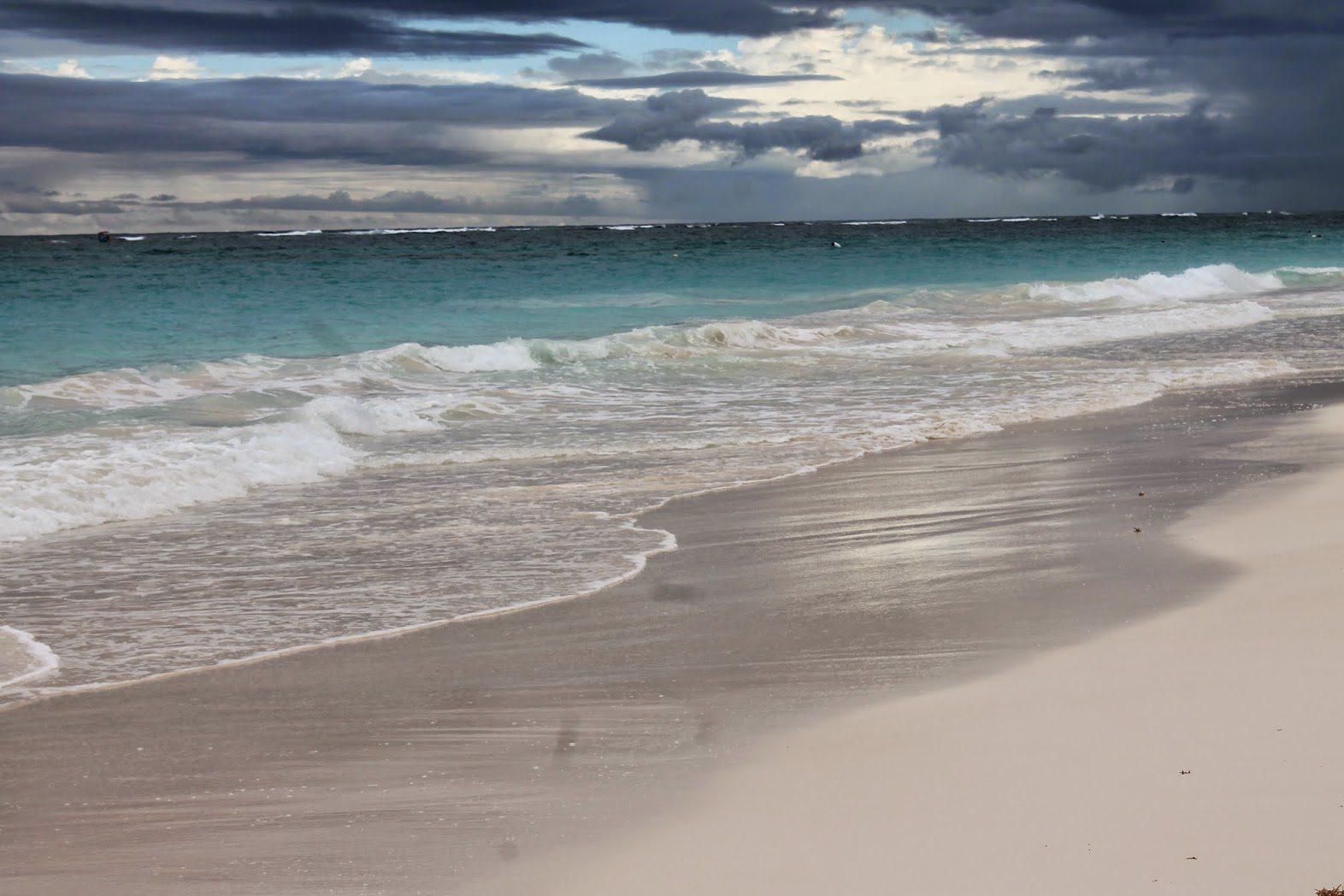 Attimi sulla spiaggia di Tulum: due riflessioni riguardo alla felicità…
