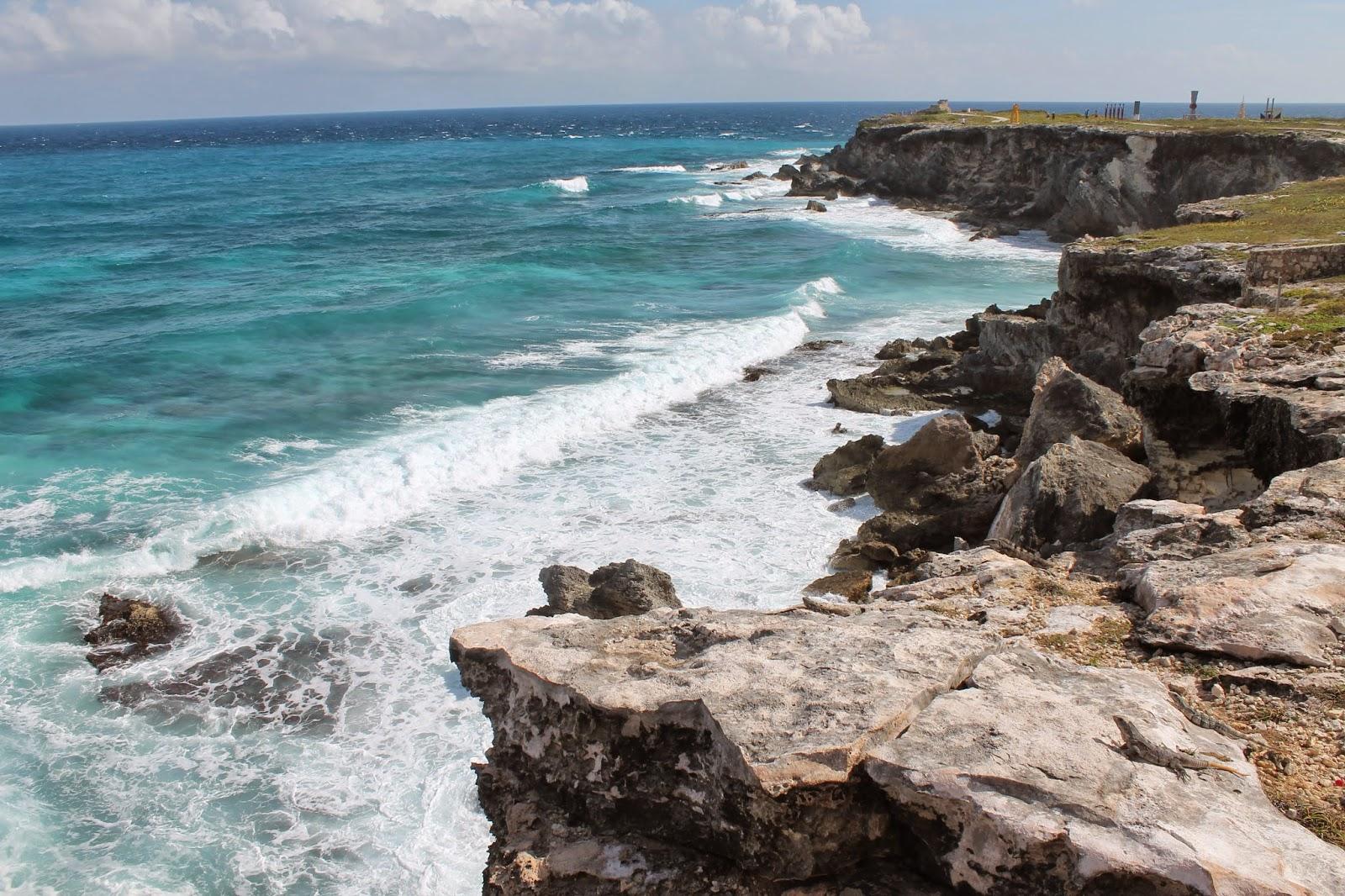 Isla Mujeres: la mia guida