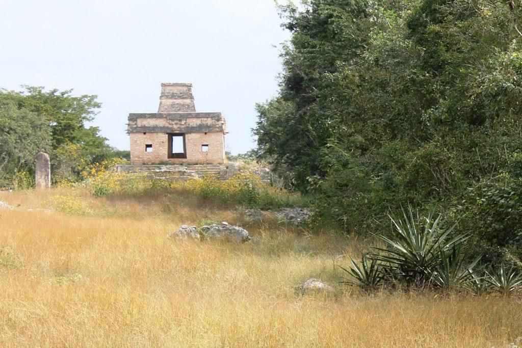 dzibilchaltun sito archeologico messico