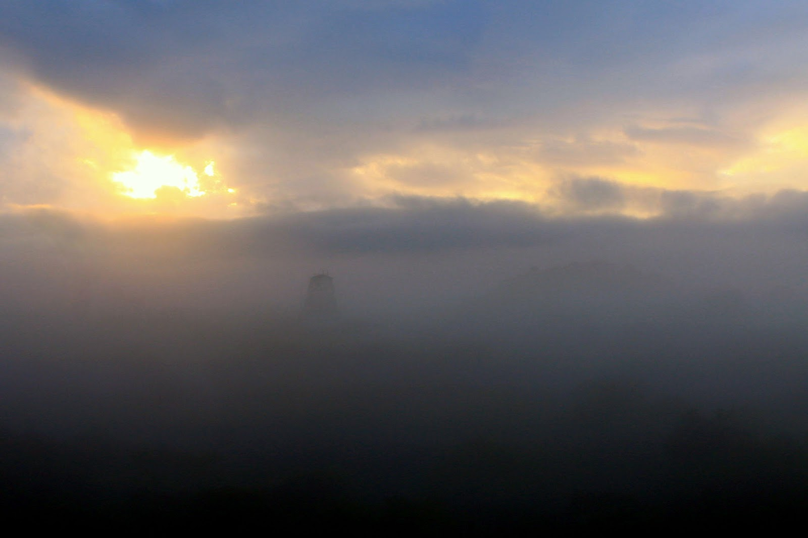 tikal alba guatemala
