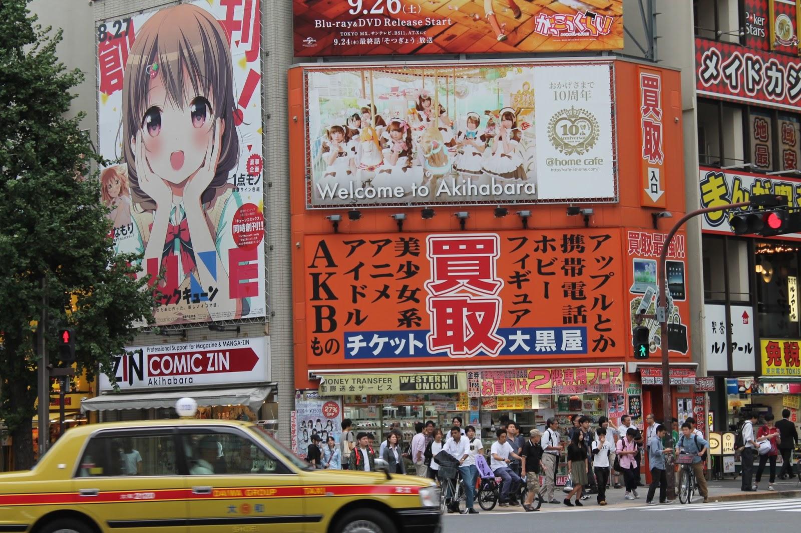 Ma cos'è Tokyo? La capitale giapponese ai miei occhi, tra cultura e sottoculture…