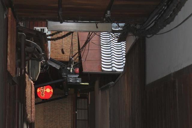 Kyoto, la città un po' fuori dal tempo…