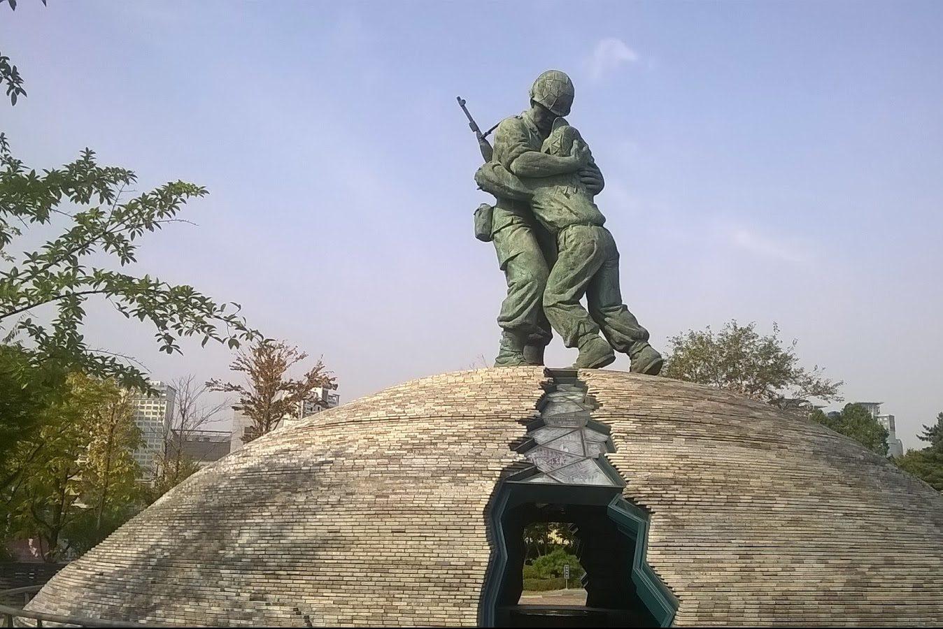 war memorial seoul corea del sud