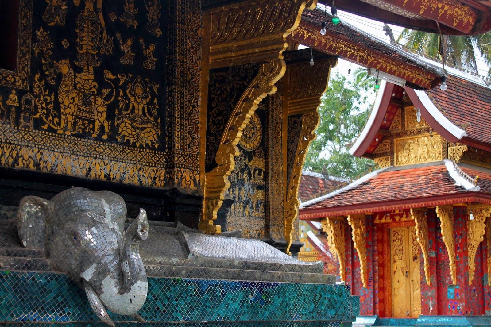 Luang Prabang in dieci pensieri e altrettante immagini…