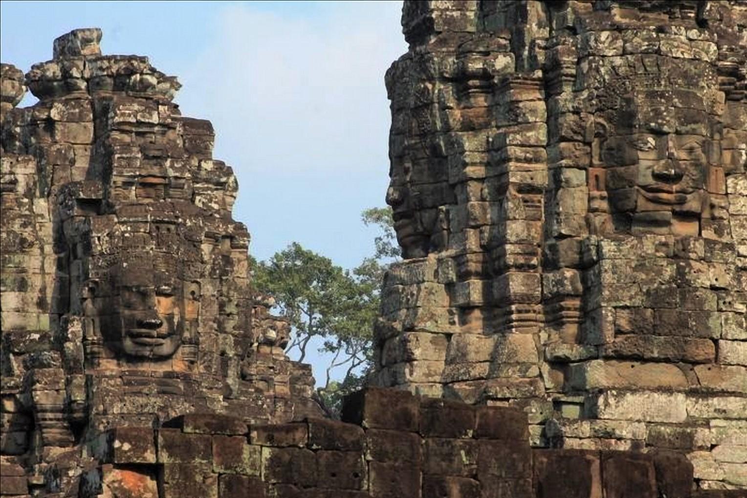 sito archeologico angkor