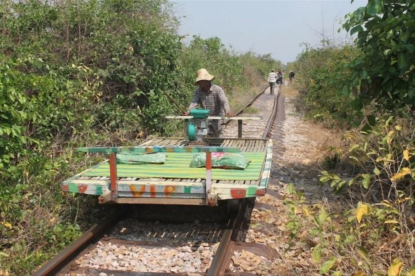 Battambang e dintorni: 5 cose da fare ed 1 da non fare assolutamente!