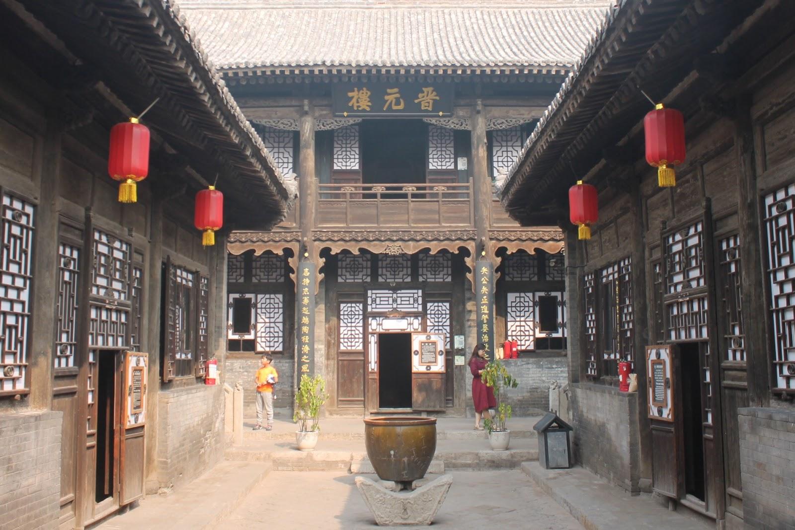 pingyao cina