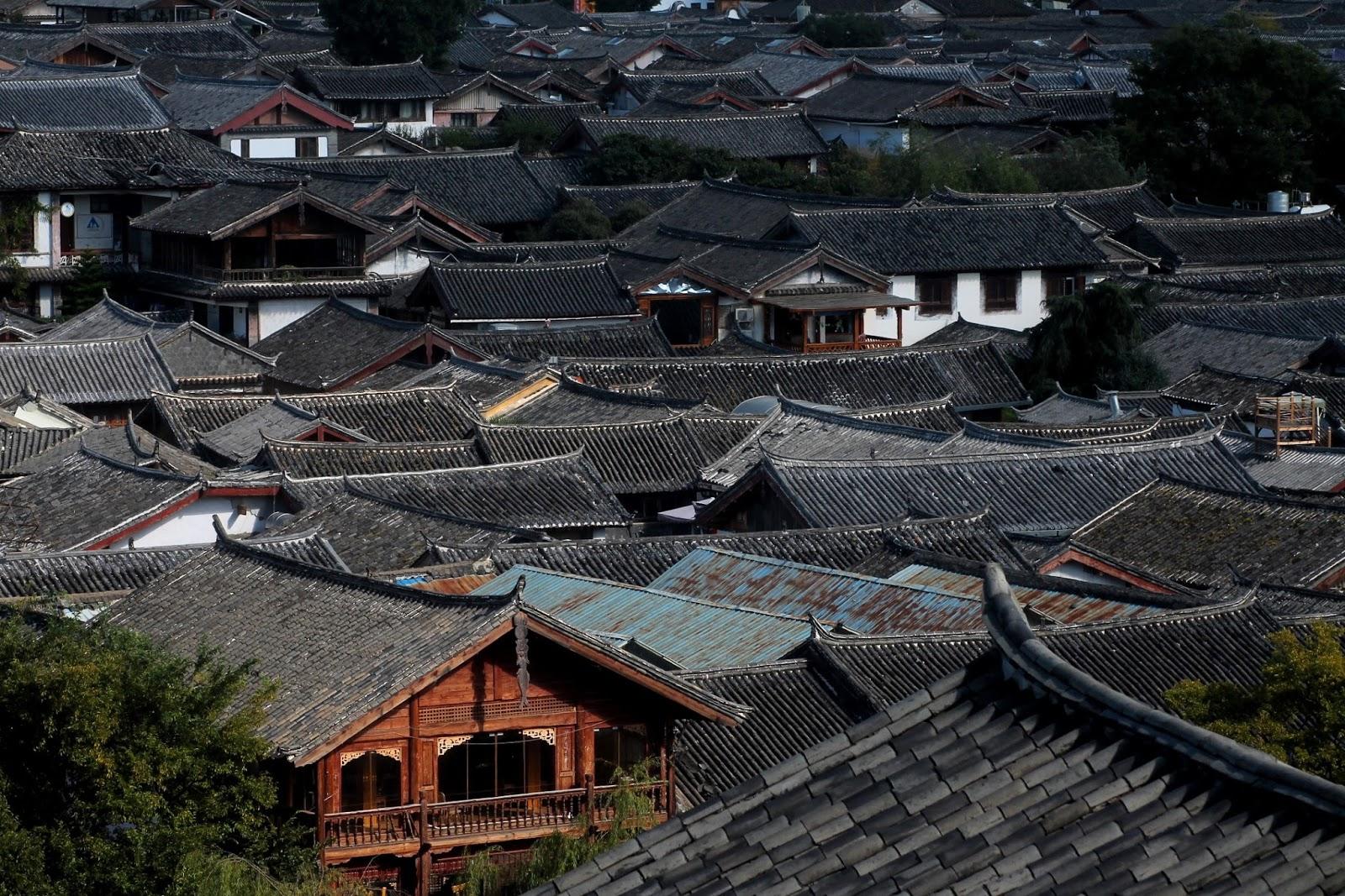 lijiang yunnan cina