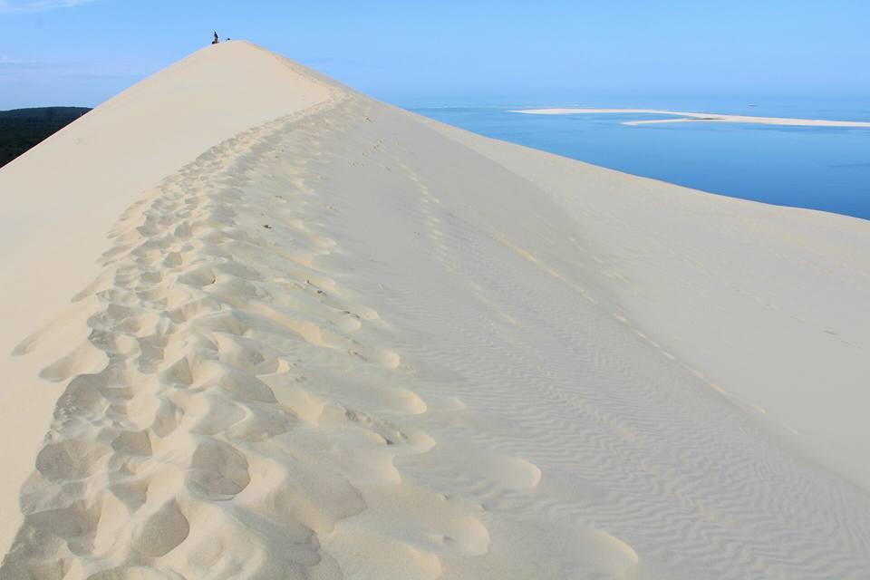 duna del pilat francia