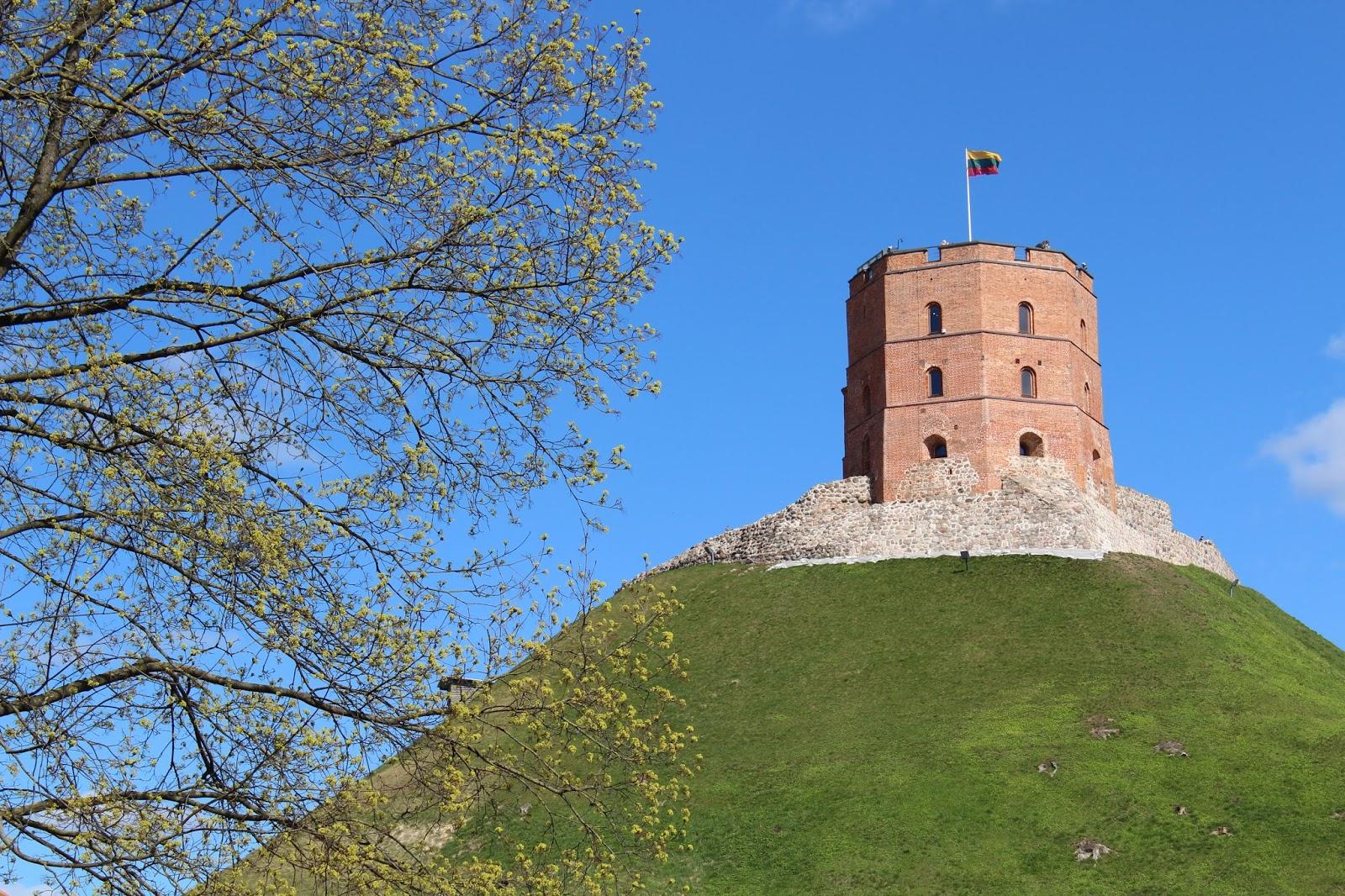 torre vilnius