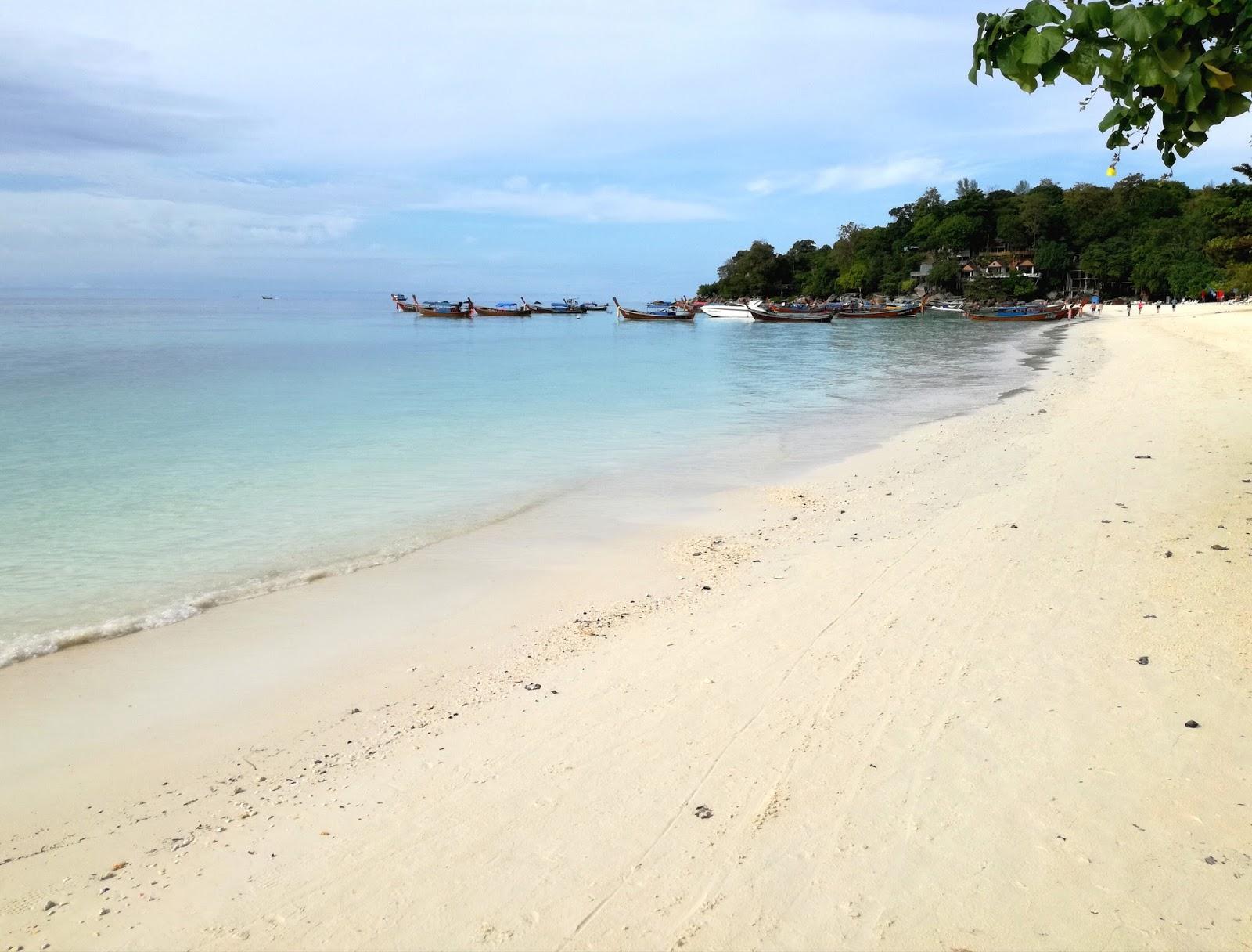 pattaya beach ko lipe thailandia