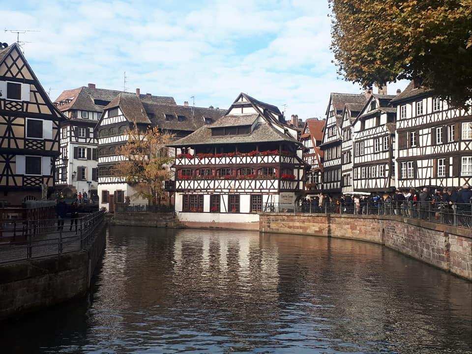 strasburgo alsazia
