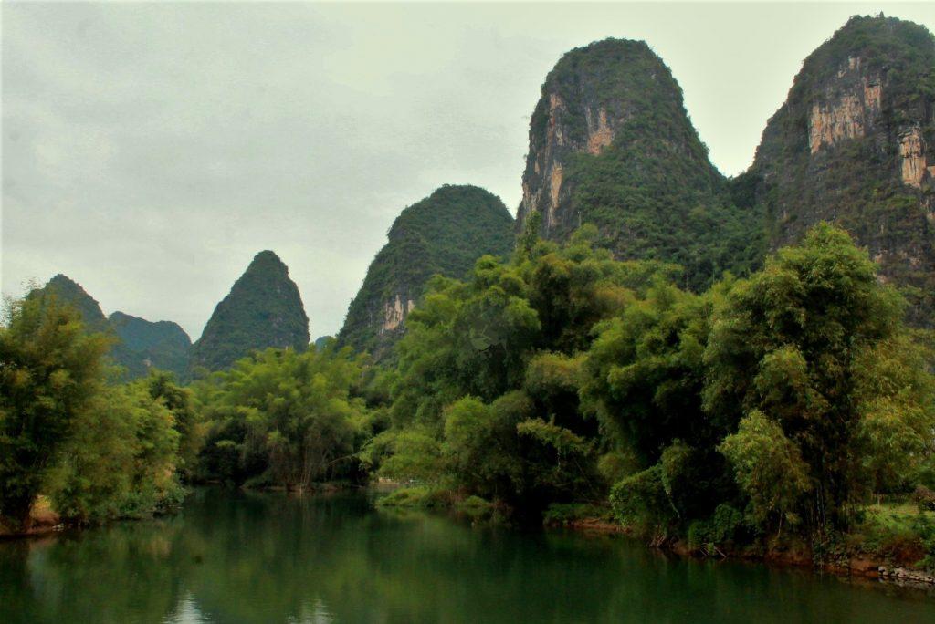Due giorni a Yangshuo in bicicletta… Che delusione!