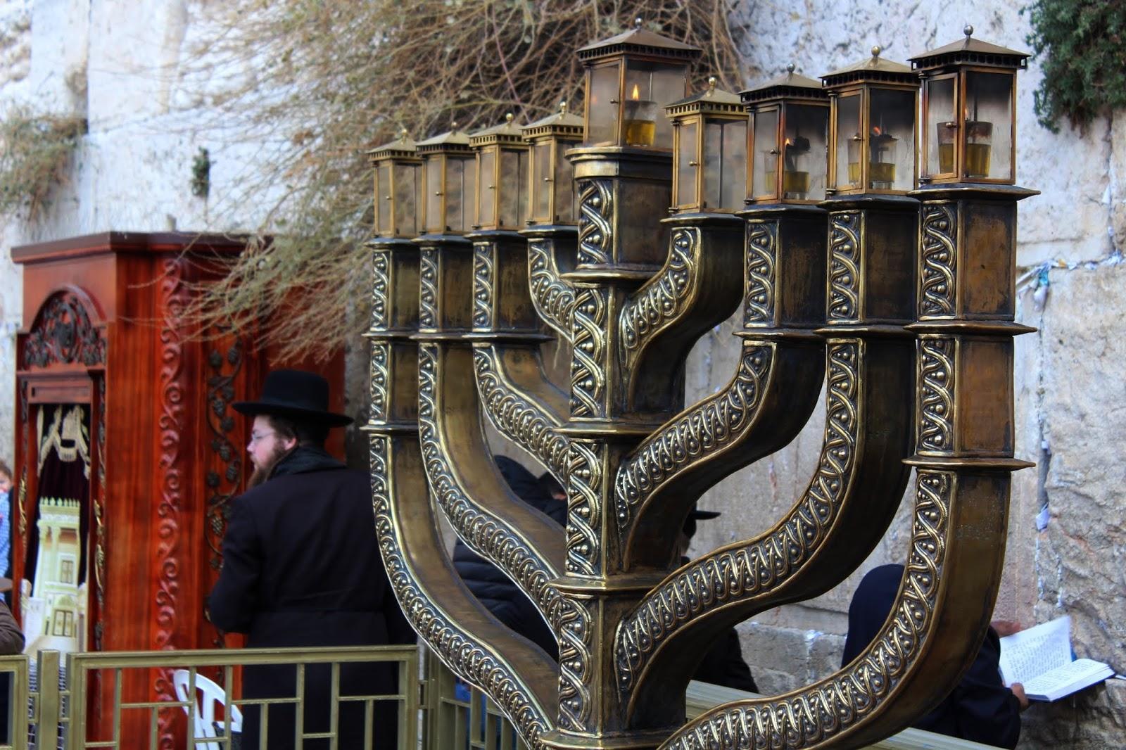 muro del pianto gerusalemme israele