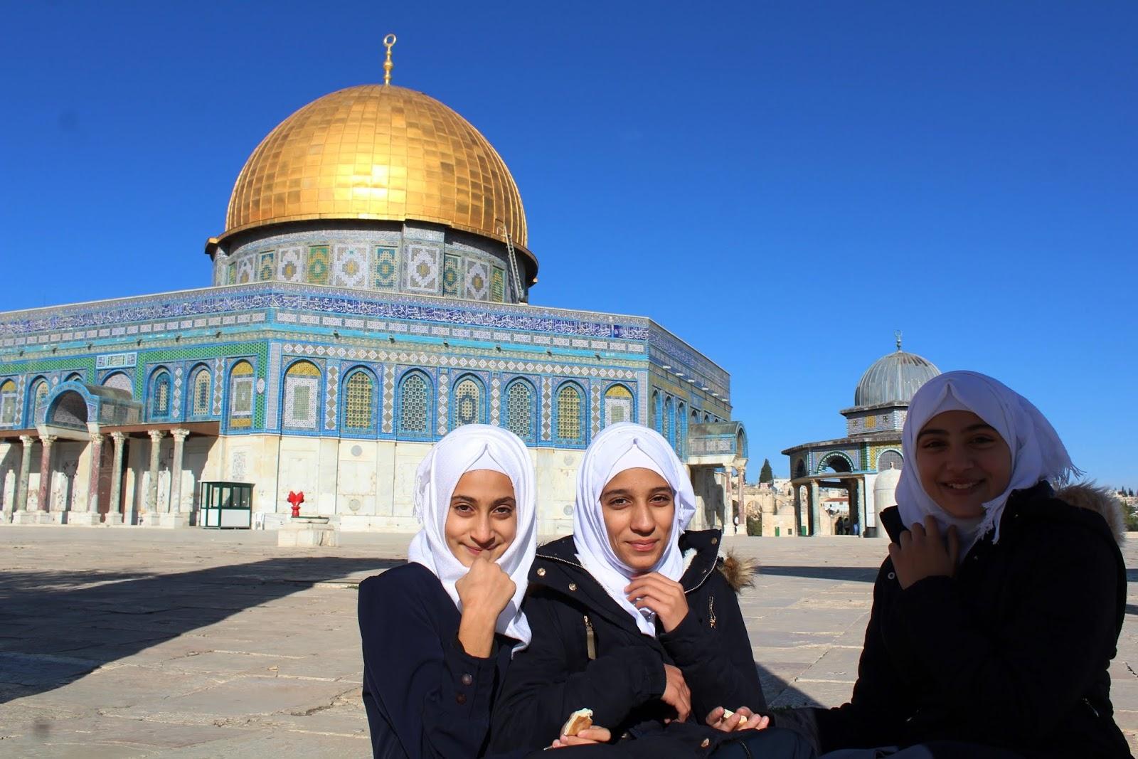 spianata delle mosche gerusalemme israele