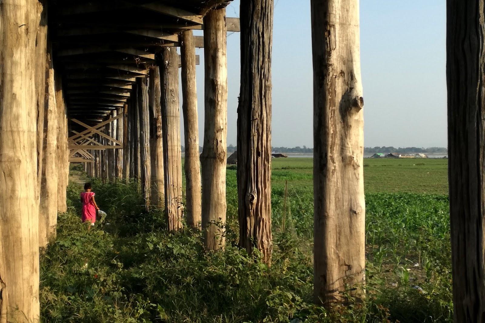ponte u bein myanmar