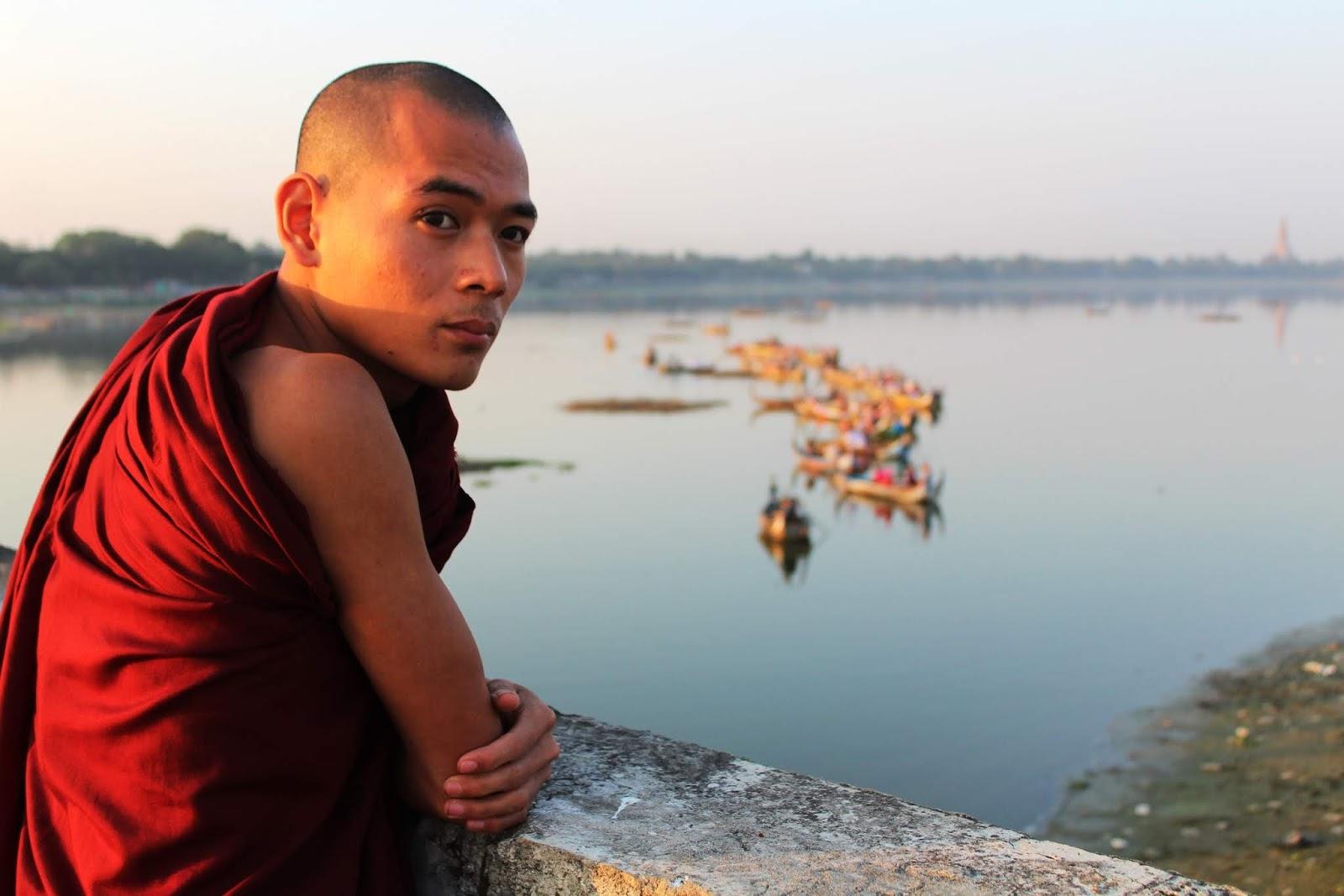 monaco amarapura myanmar
