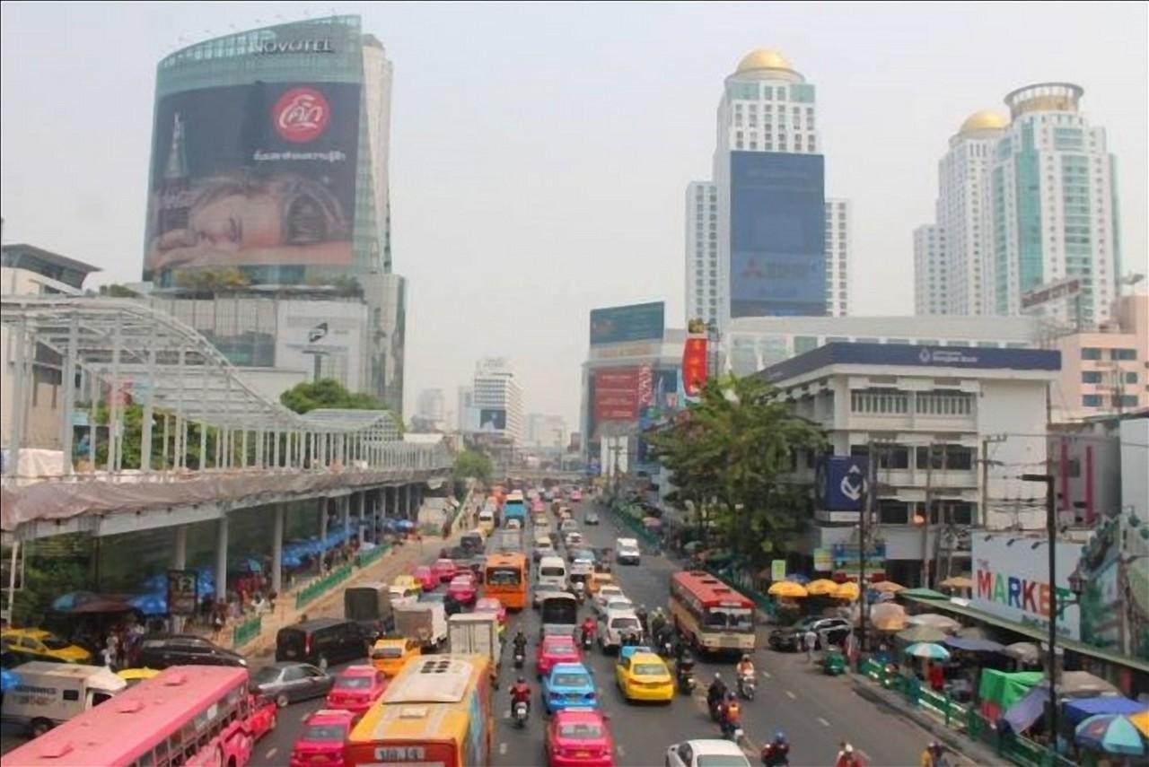 parte nuova bangkok