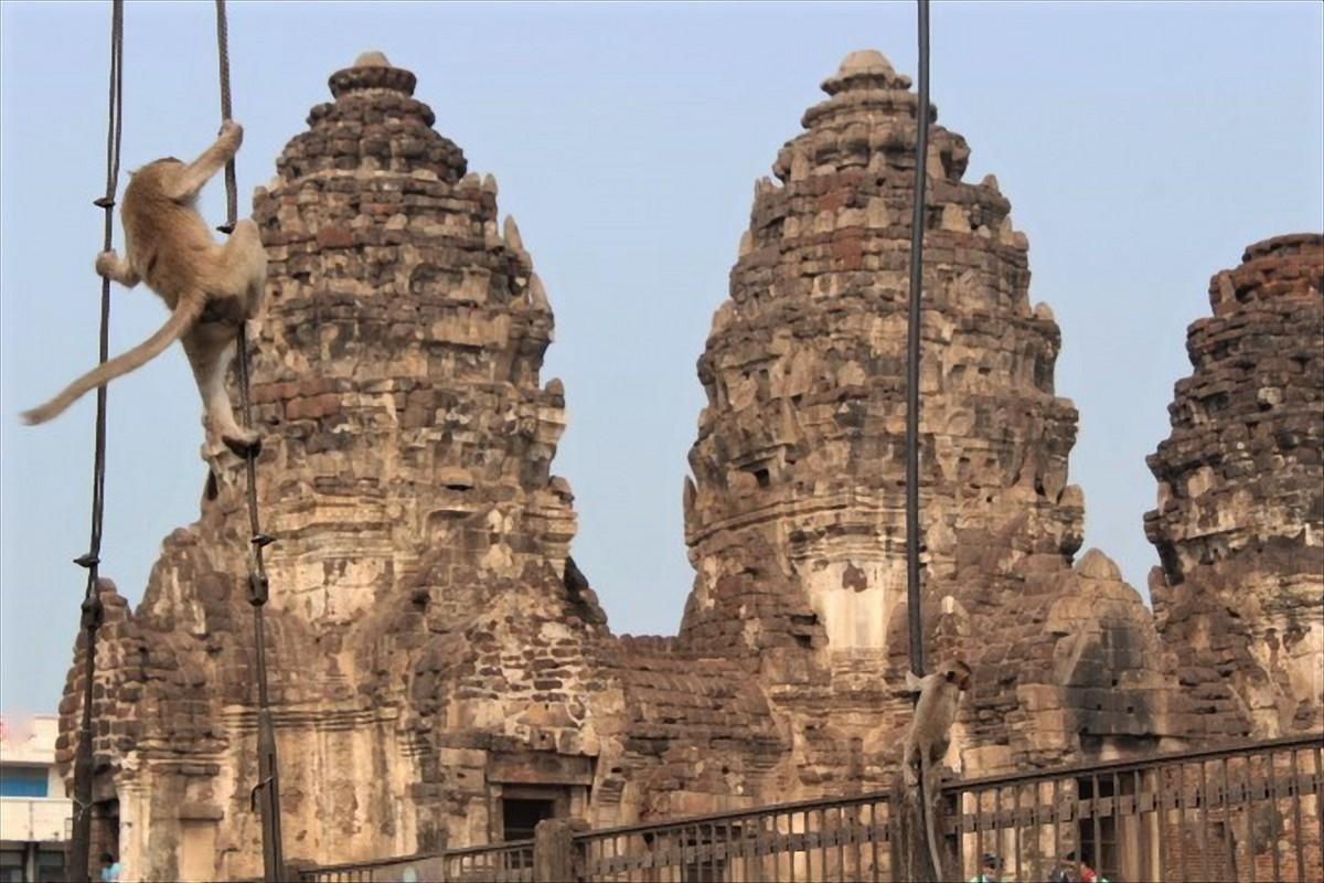 lopburi thailandia