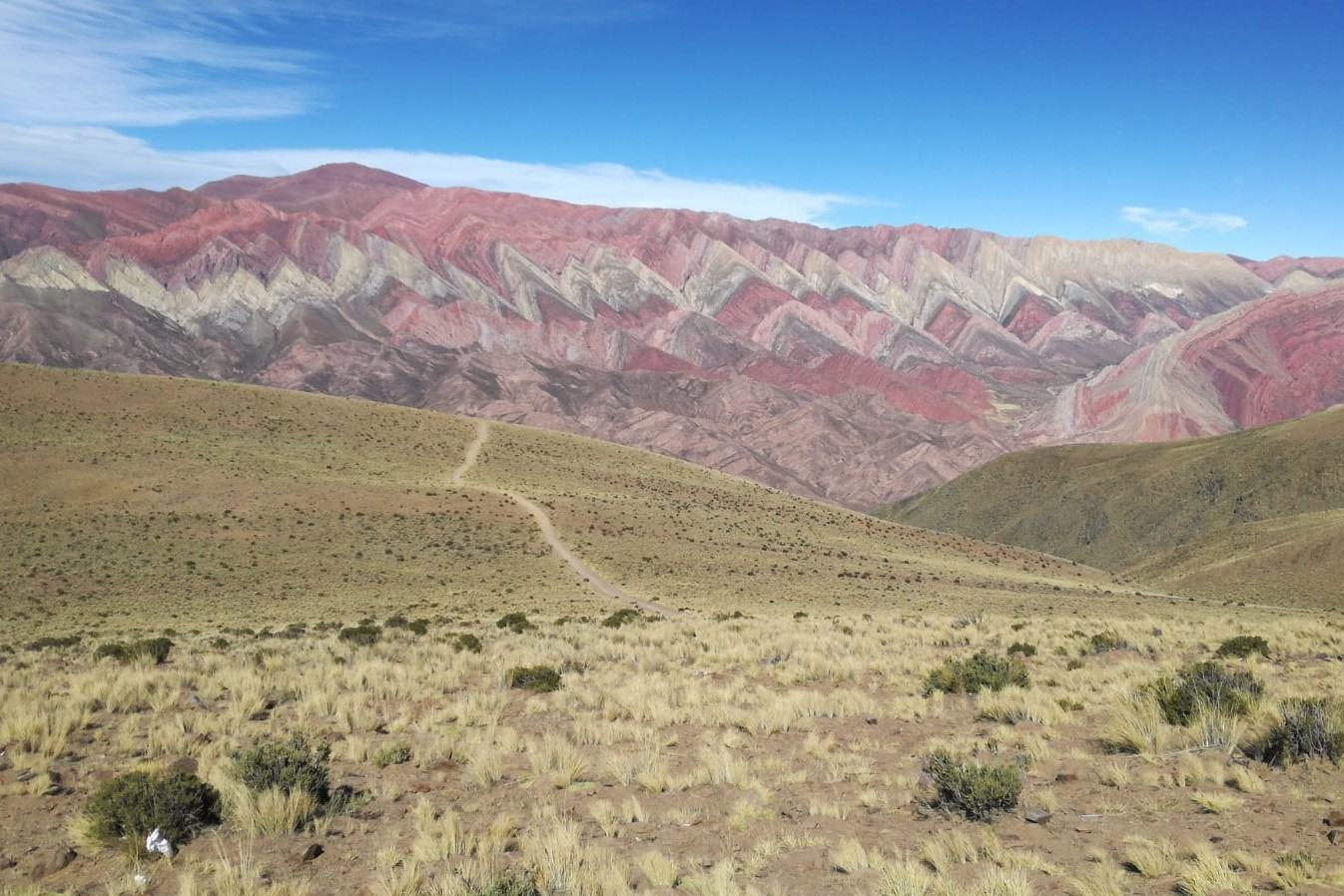 hornacal humahuaca nord-ovest argentina