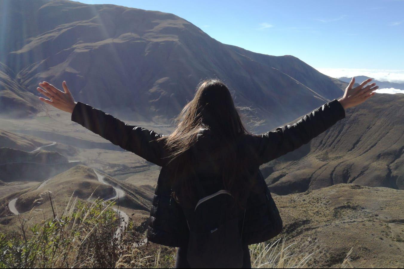 Argentina nord-ovest: itinerario di 10 giorni