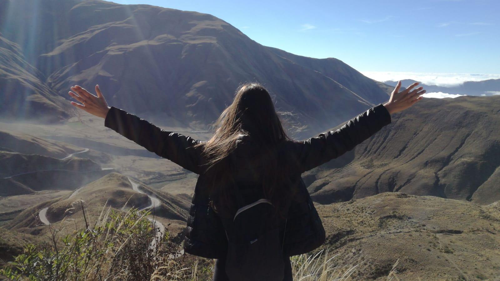 nord ovest argentina itinerario