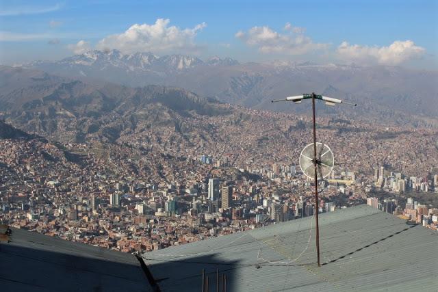 La Paz, Bolivia: cosa fare nei dintorni?