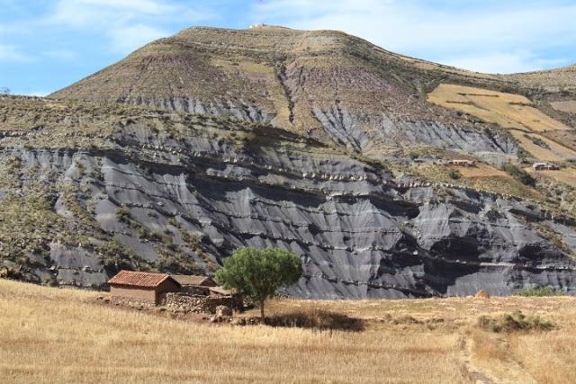 cordillera de los frailes bolivia trekking
