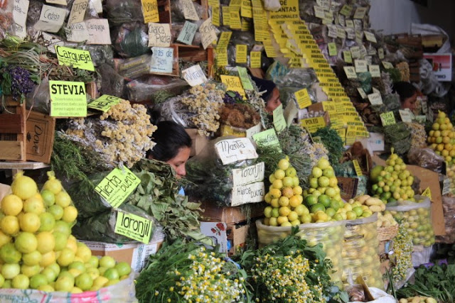 mercato sucre