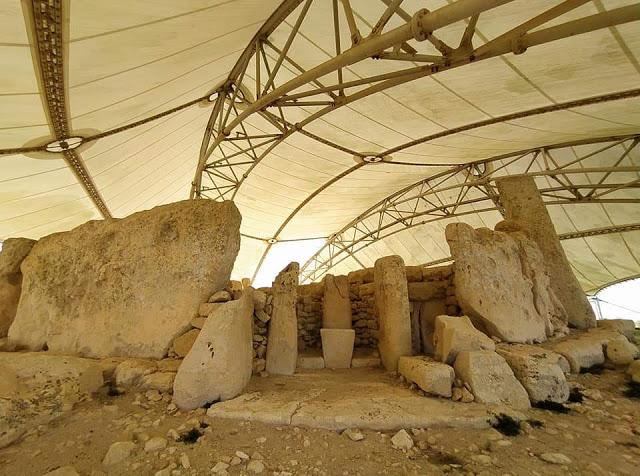 sito archeologico di hagar qim