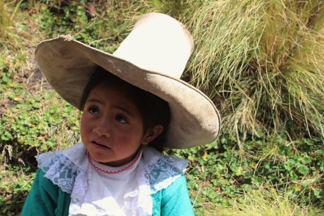 bimba peruviana a cumbe mayo