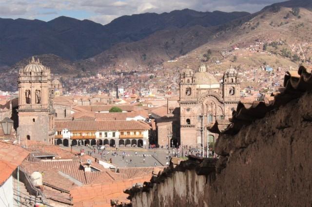 cuzco viaggio peru itinerario