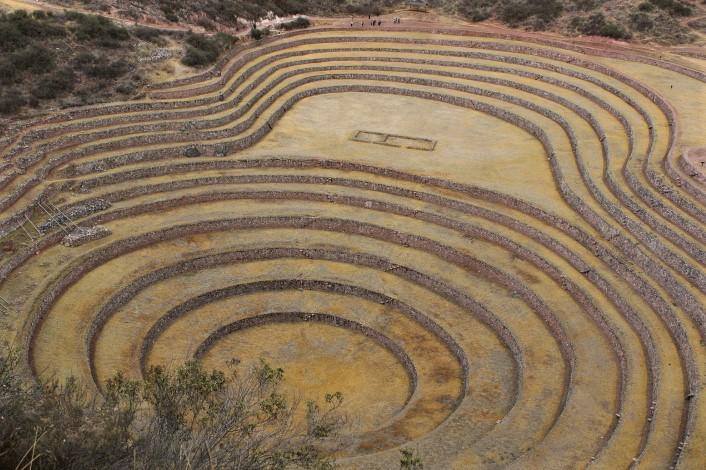 moray complesso archeologico