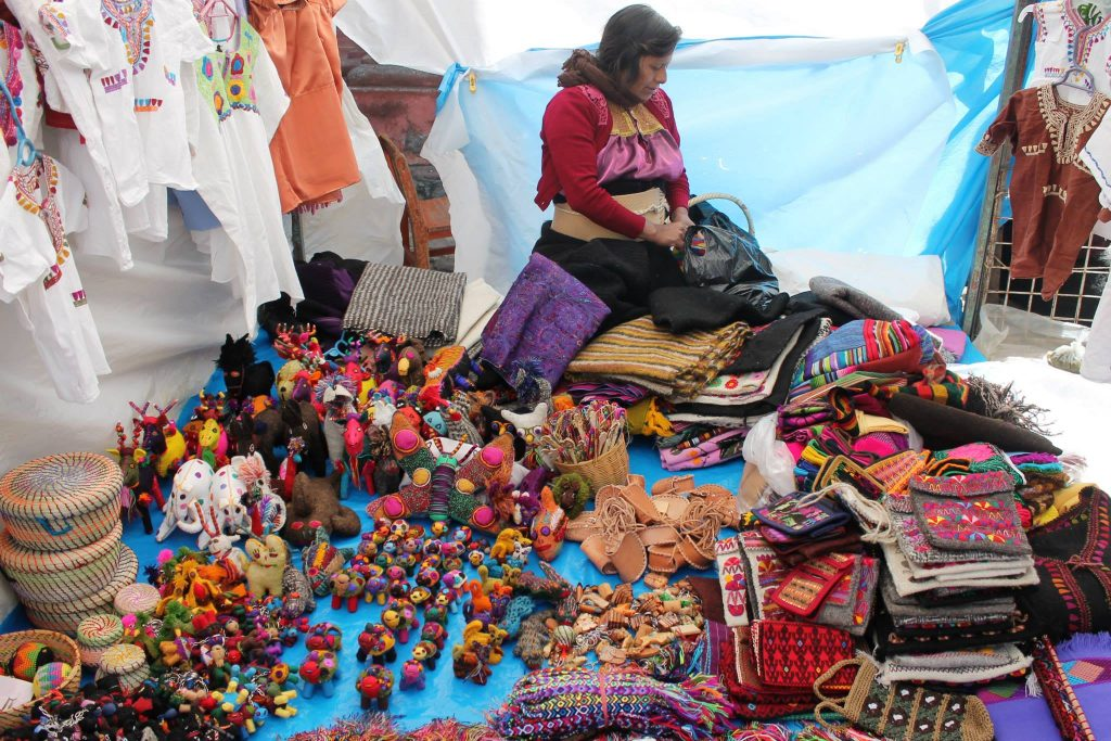 mercato san cristobal de las casas chiapas messico