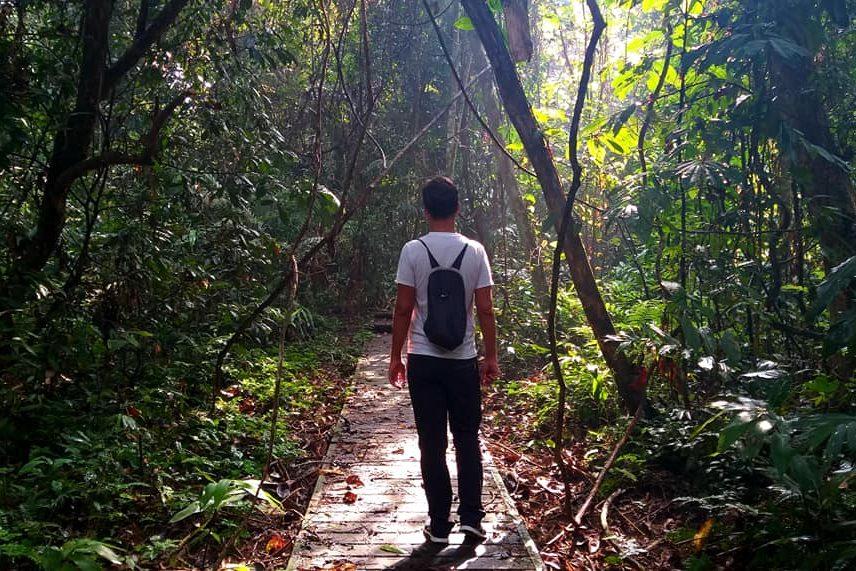 Malesia e Singapore: itinerario di viaggio