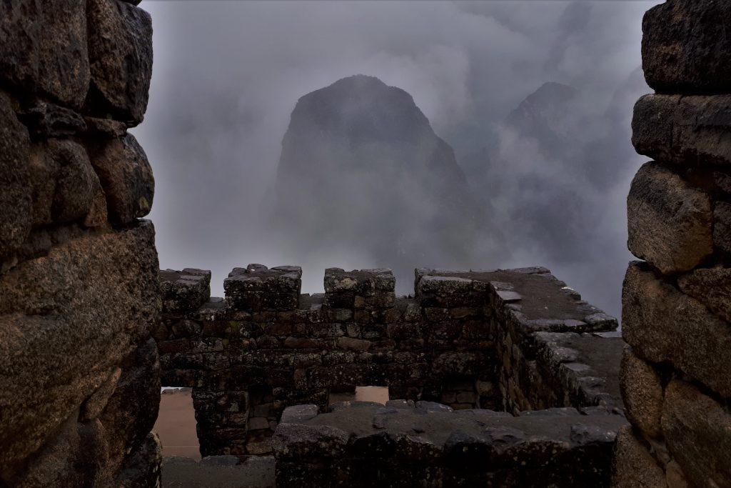 complesso archeologico machu picchu