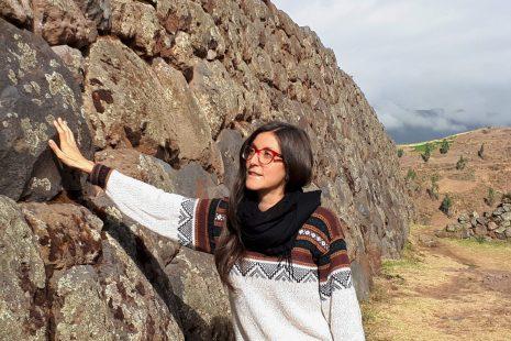 siti archeologici valle sacra