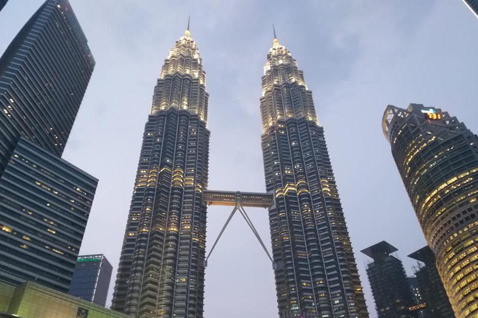 itinerario di viaggio malesia e singapore: kuala lumpur