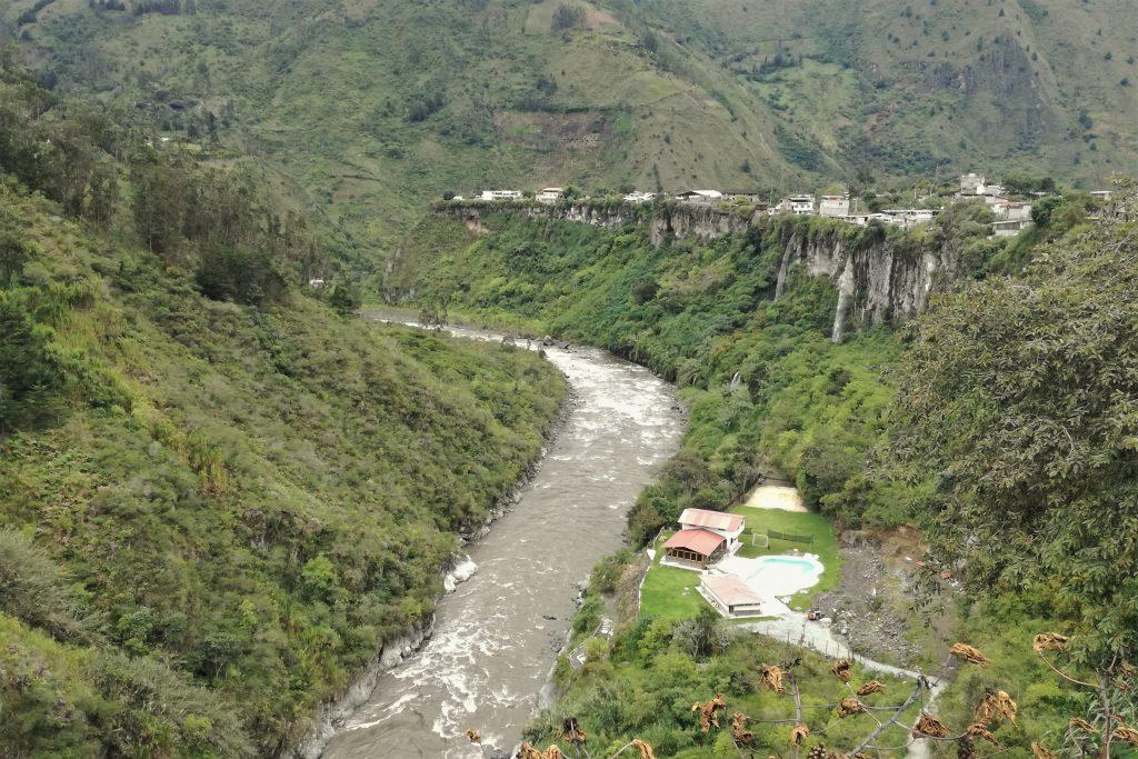 Baños Ecuador