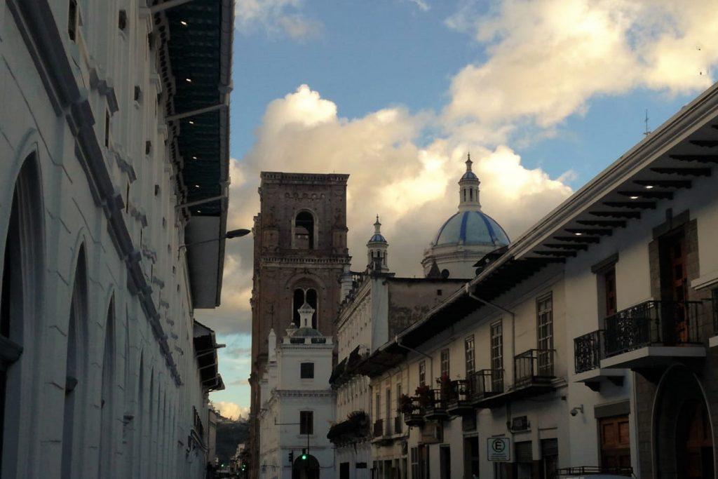 Cuenca, Ecuador – Solo un gioiellino coloniale?