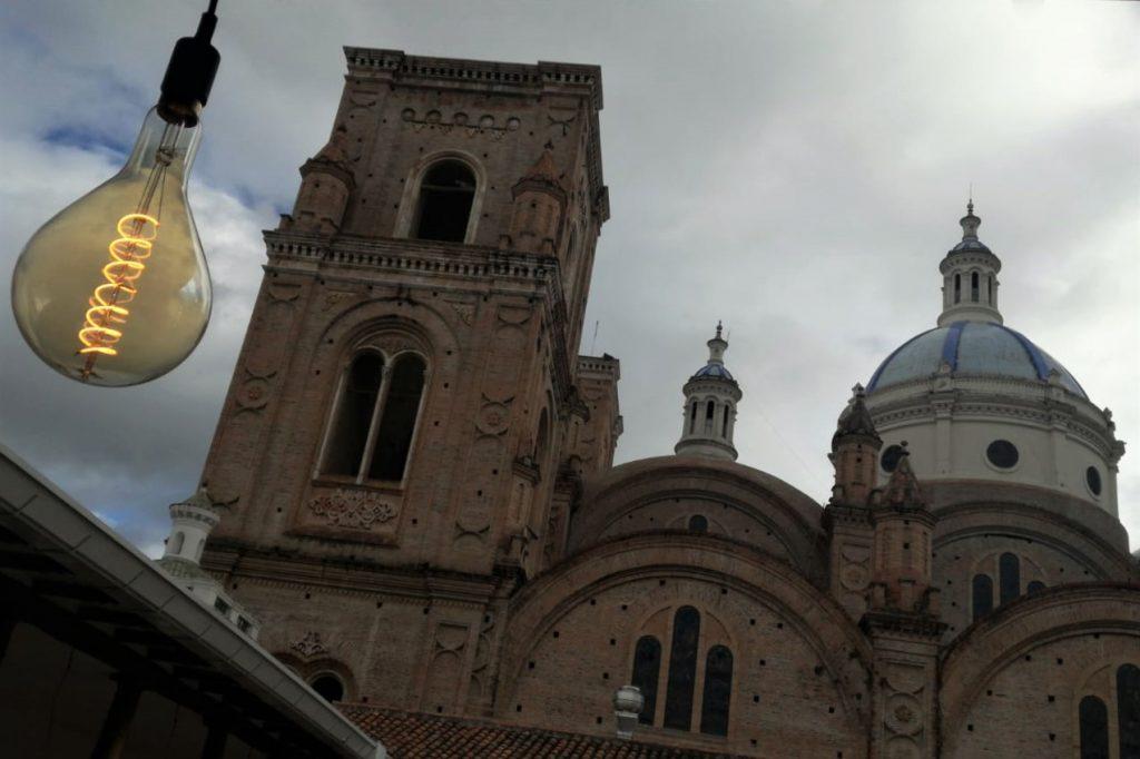 Cattedrale Nuova di Cuenca
