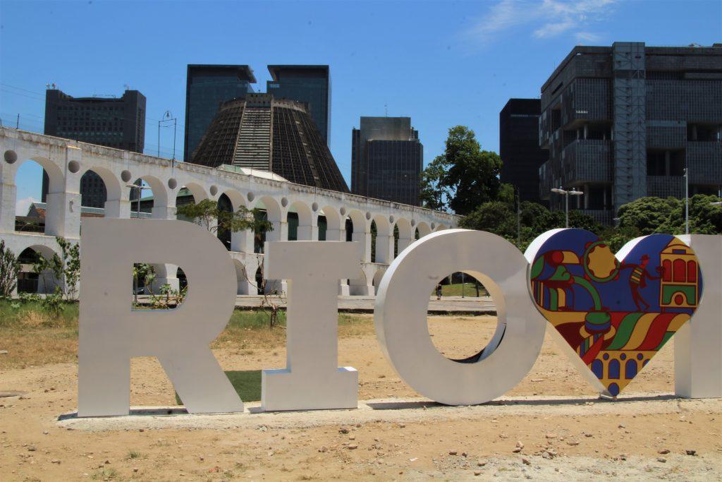 Sicurezza a Rio de Janeiro