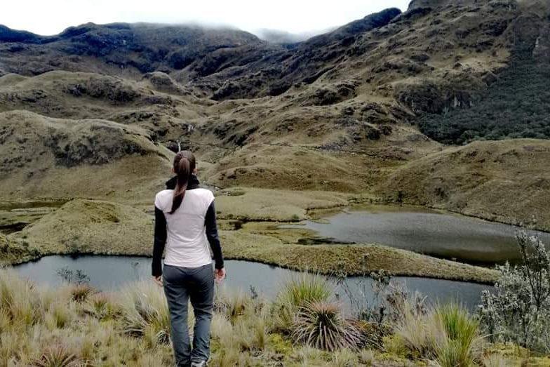 parco nazionale cajas