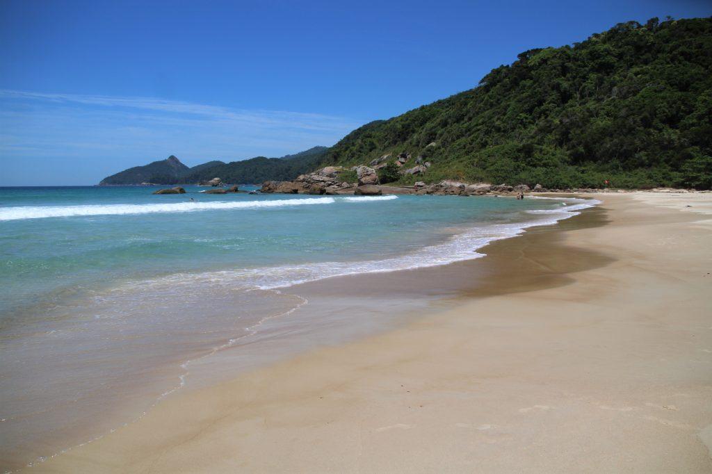 Ilha Grande Praia Lopes Mendez