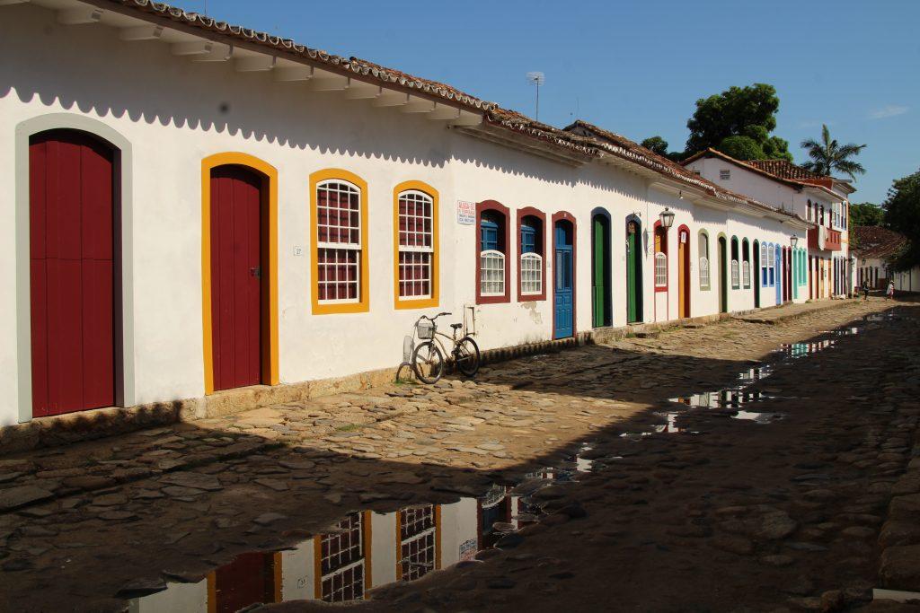 Paraty (Brasile) – Cosa fare nella bella città coloniale?