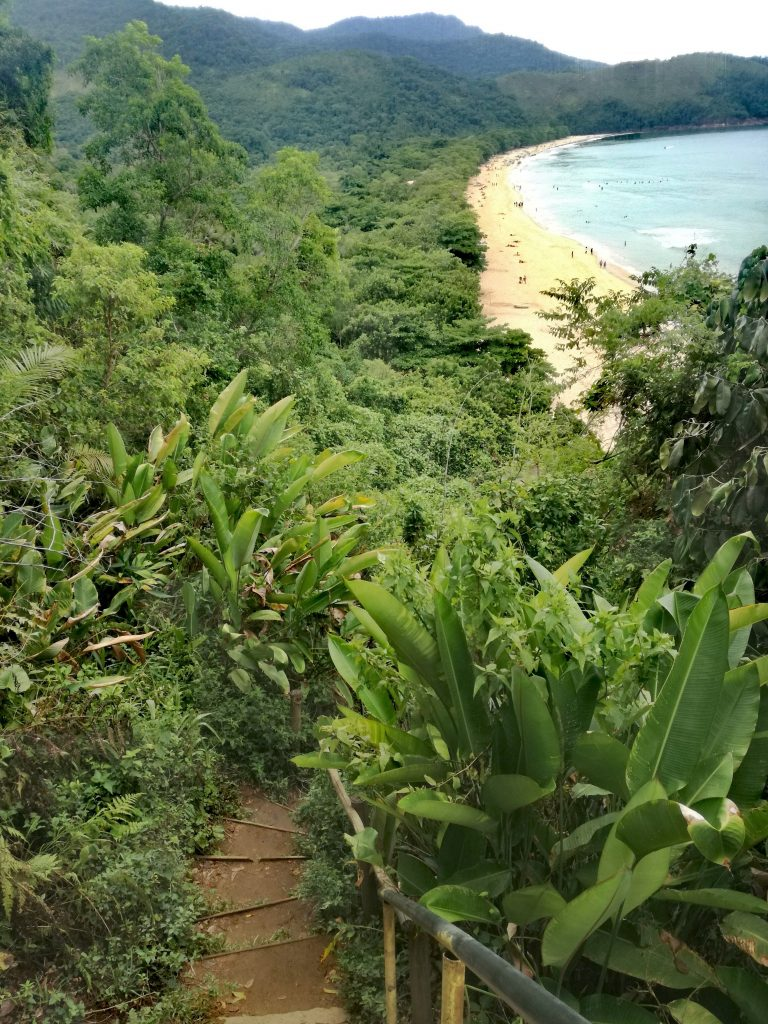 Praia d Sonho Paraty