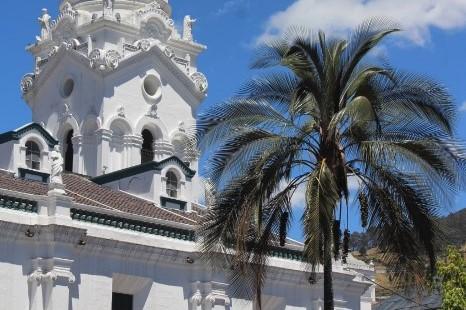 Quito – Cosa fare e vedere nella capitale dell'Ecuador?