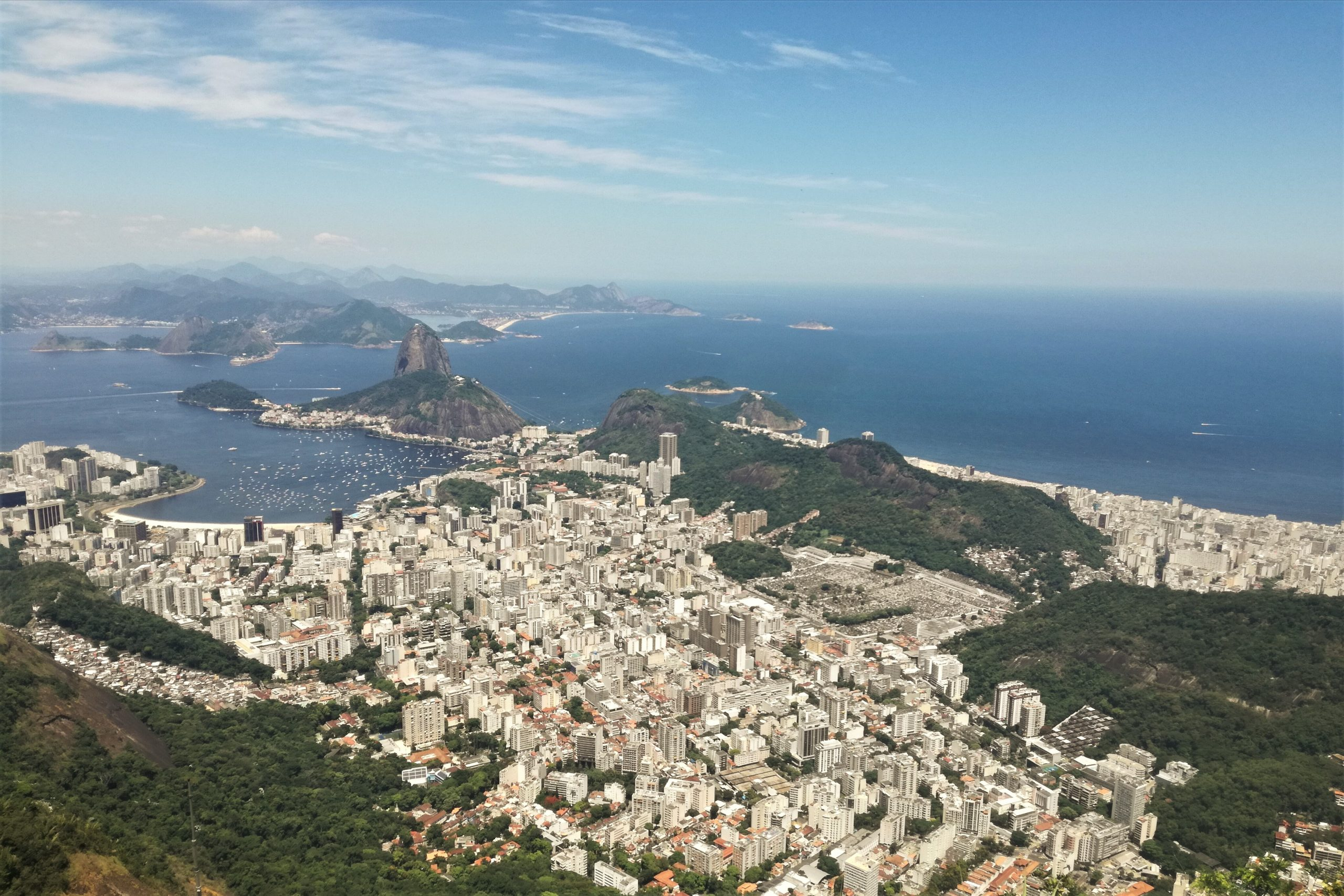 Cosa fare e vedere a Rio de Janeiro