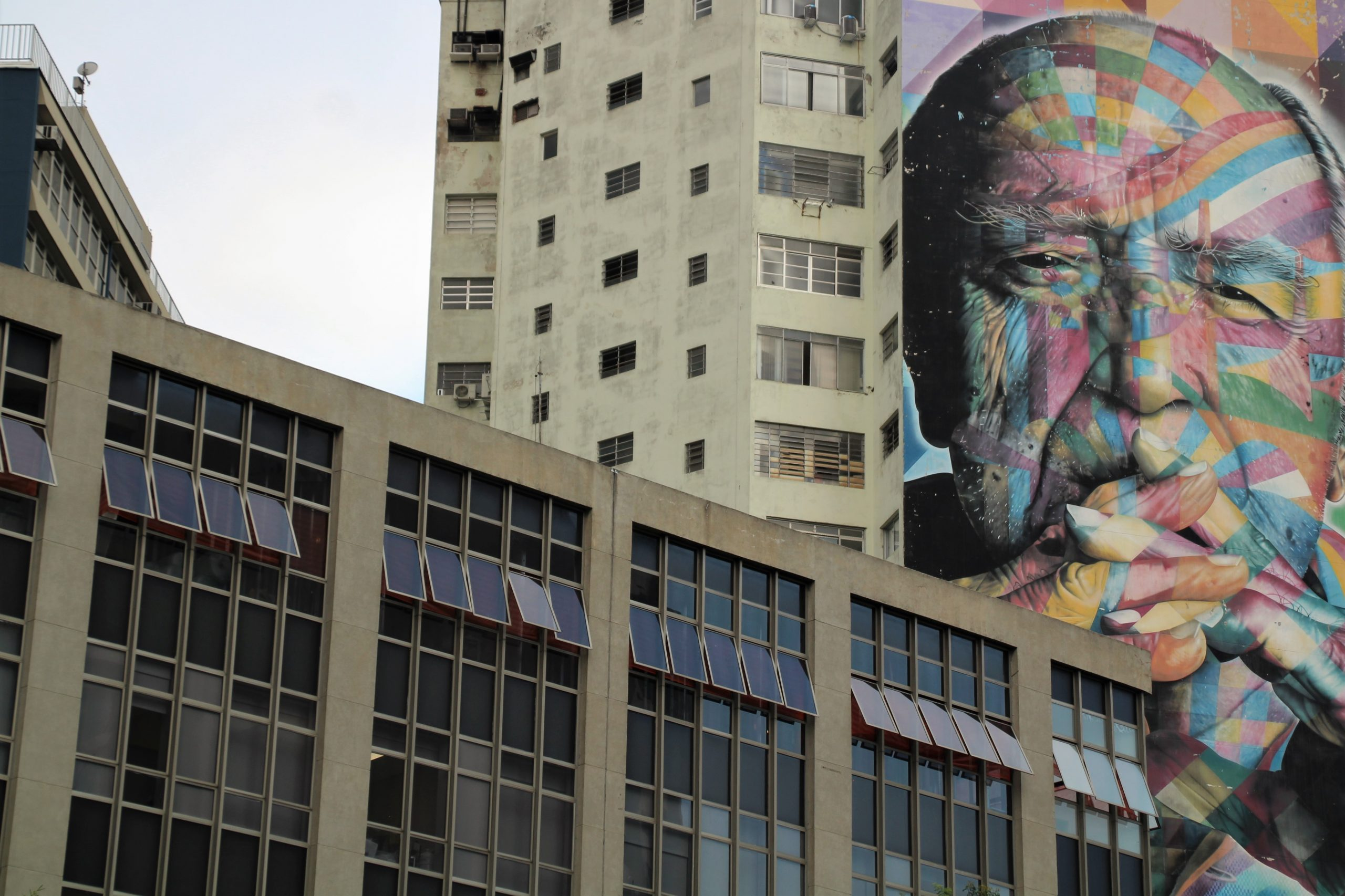 San Paolo, Brasile: cosa vedere