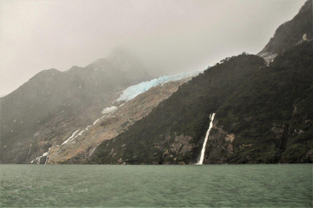 Crociera nel Fiordo di Ultima Speranza, Puerto Natales, Cile